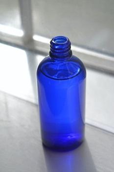bouteille décorative