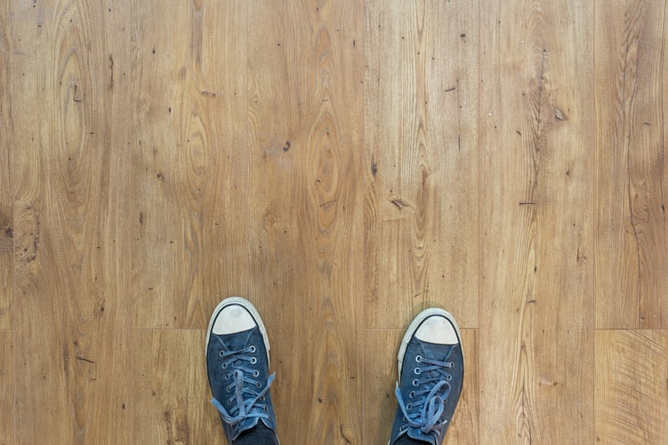 plancher chambre