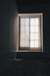 vitrerie de fenêtre